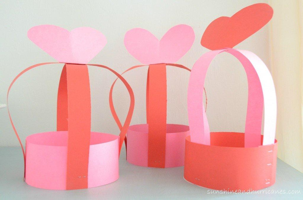 Valentine Crowns