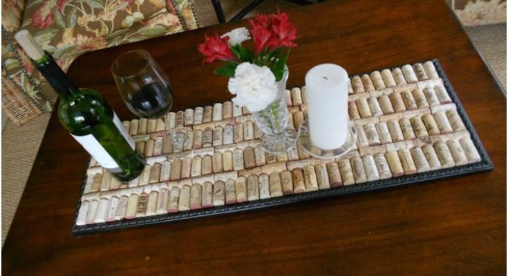 30 Diy S To Reuse Wine Corks For Some Useful Creations