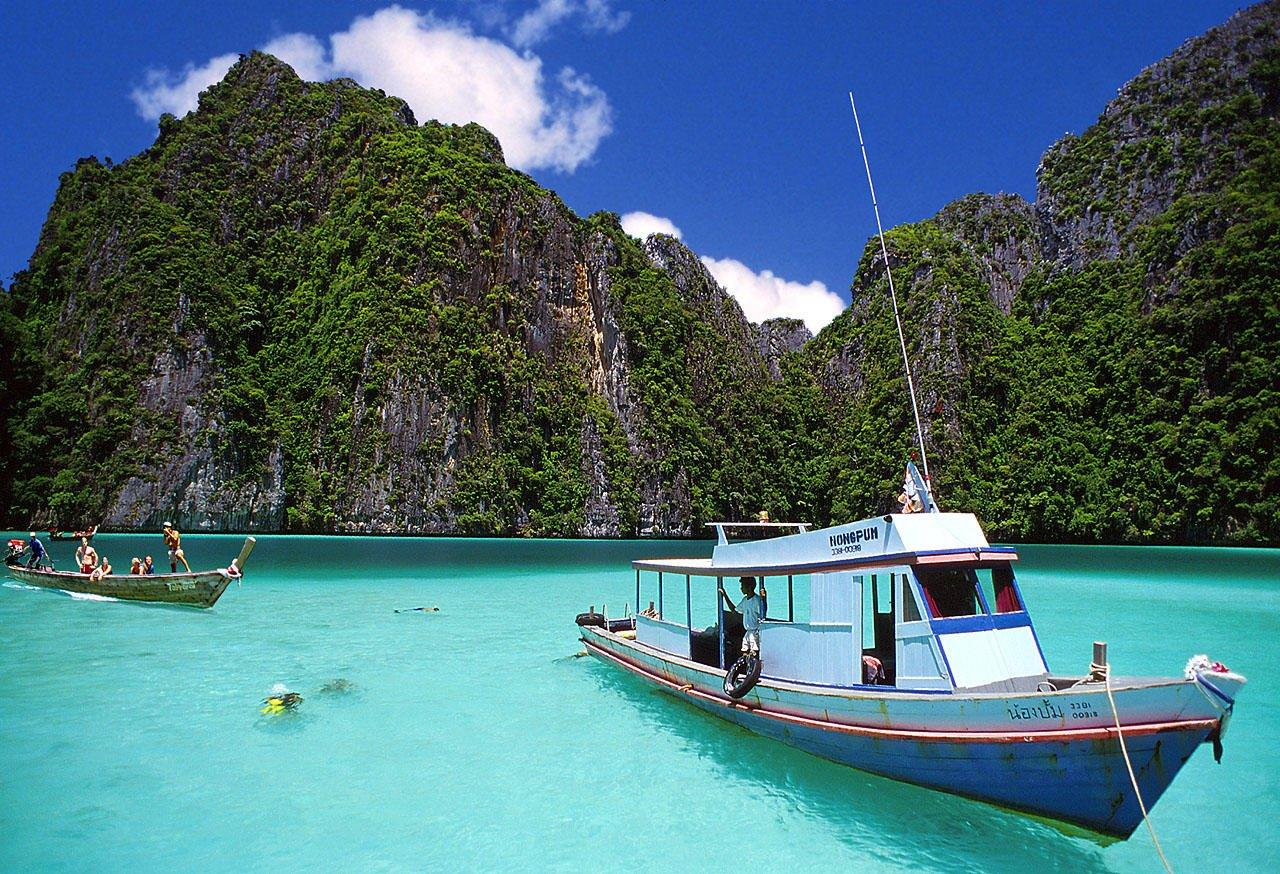 The Cheapest Countries You Can Visit This Year. Magical Places!