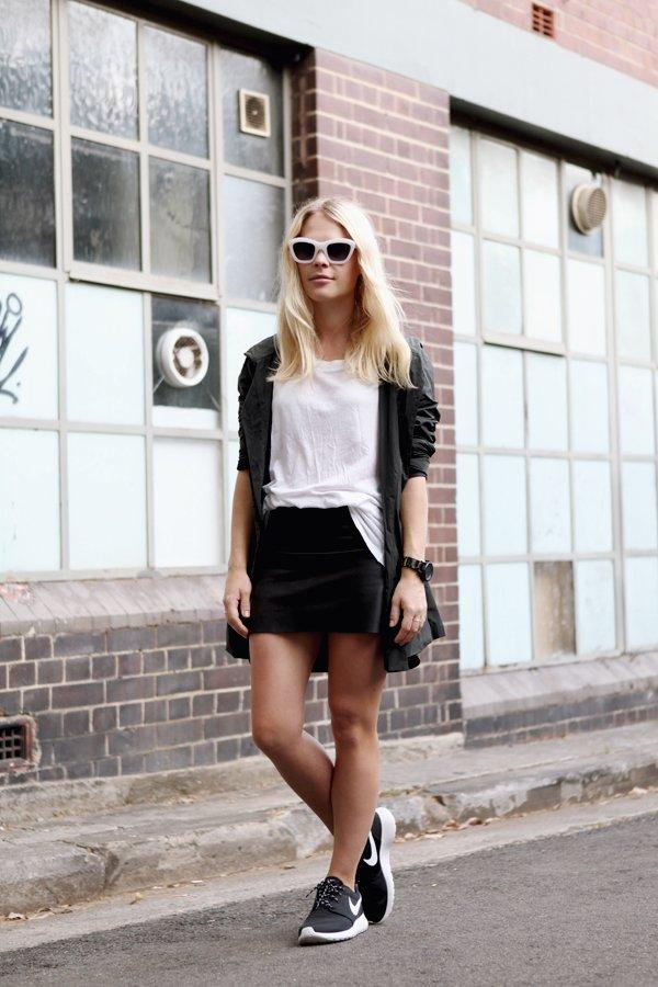 15 Fashionable Ways to Wear Mini Skirts This Summer