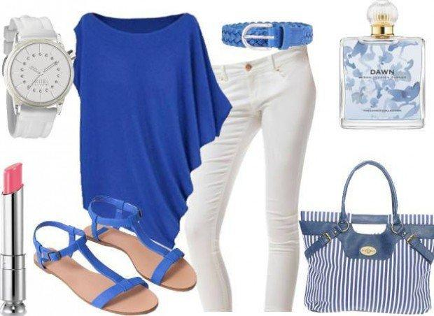 23 Cute Summer Outfit Combinations That Will Fascinate Everyone Around You