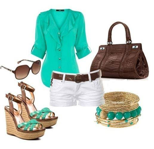 e0636a1b9e2 23 Cute Summer Outfit Combinations That Will Fascinate Everyone Around You