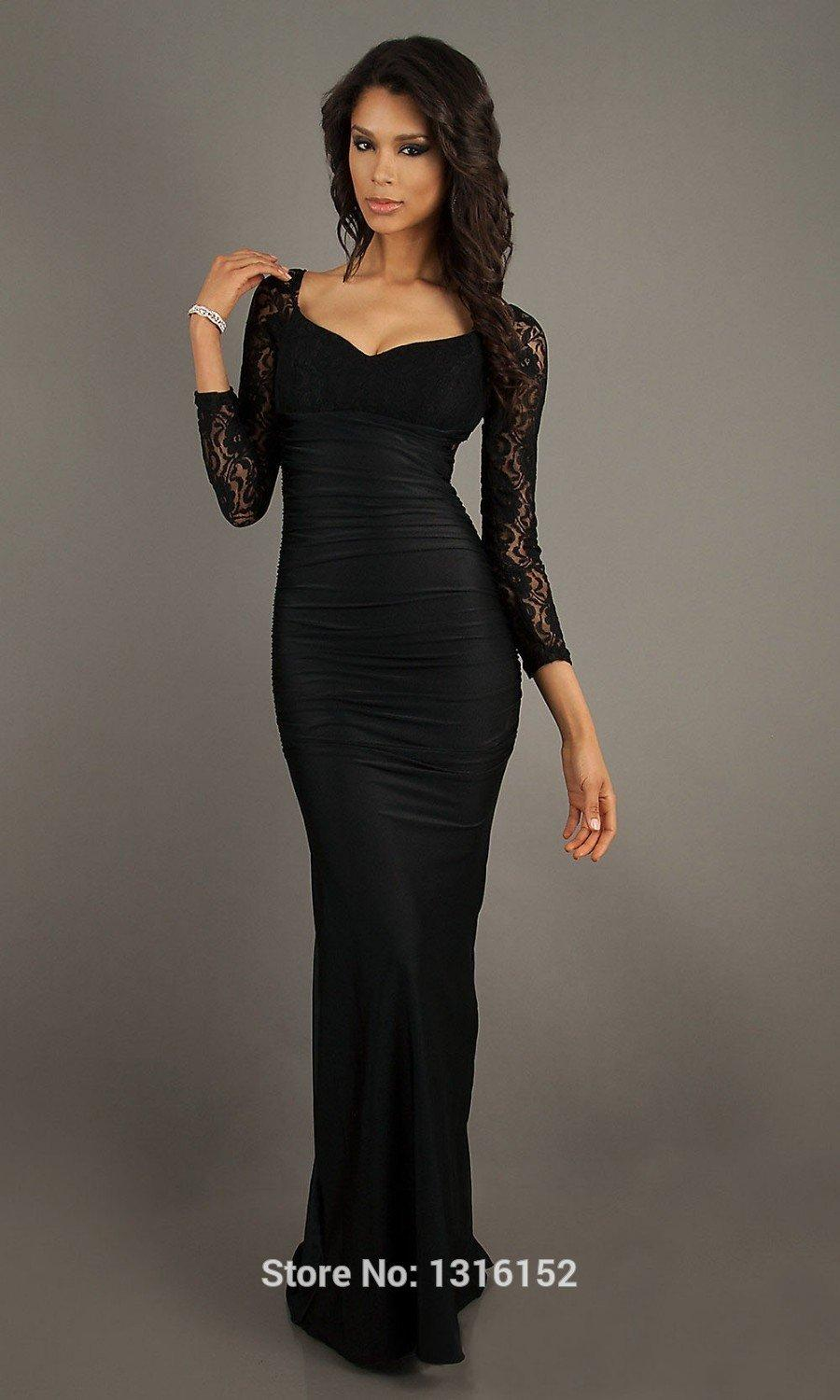 15 Dresses That Will Expose the Perfect Curves on Your Body