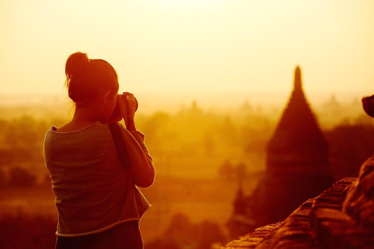 20 Travel Tips From Those Who Traveled The World