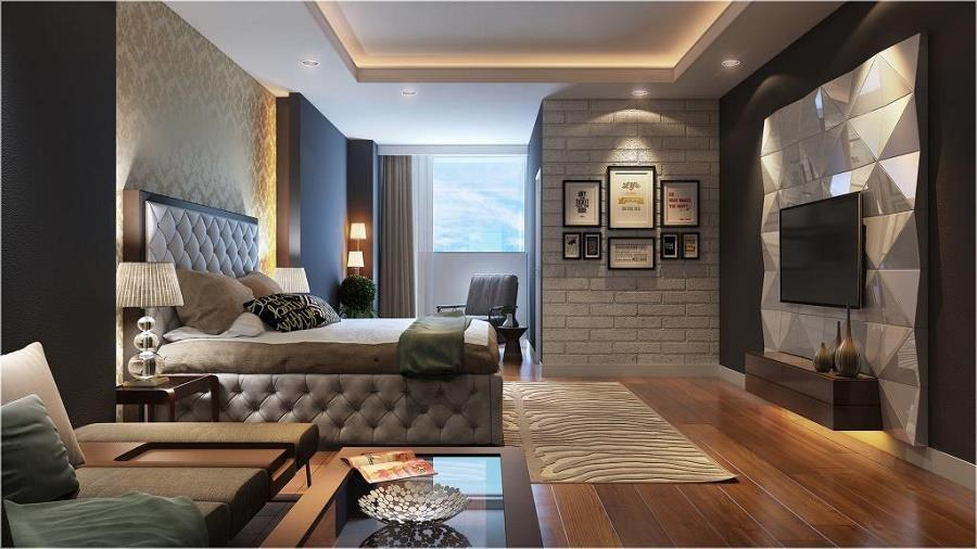 Modern Bedroom Designs That Will Give You the Best Dreams