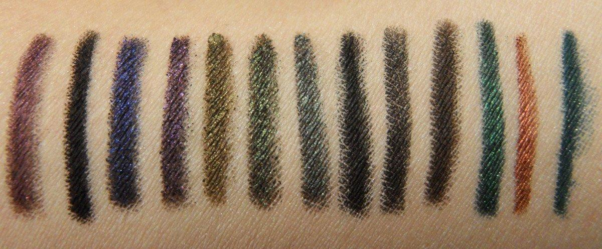 These Are The Best Eyeliners You Can Buy Under $10