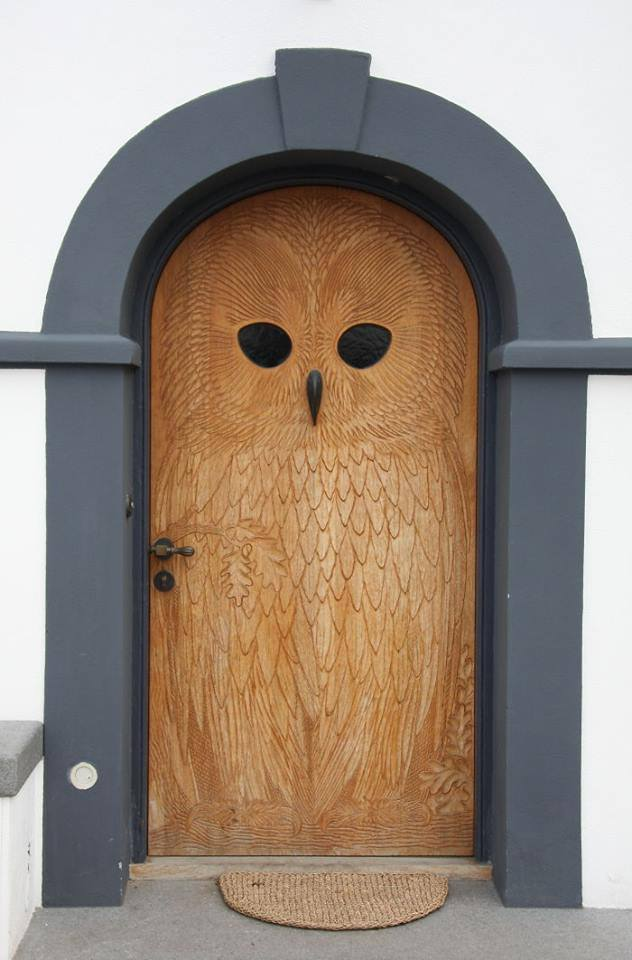 These 11 Front Door Designs Will Welcome You Inside Your Fortress With Style