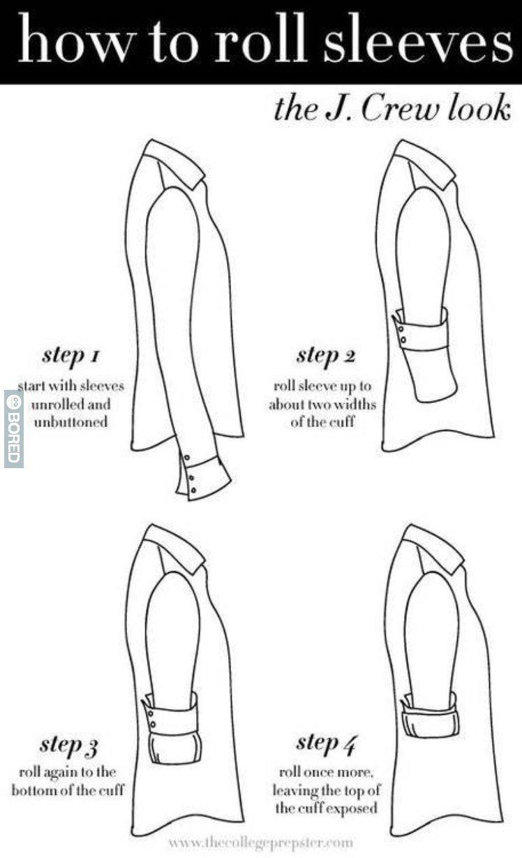 We Have Prepared 15 Fashion Tips and Tricks You Can Start Using Right Away