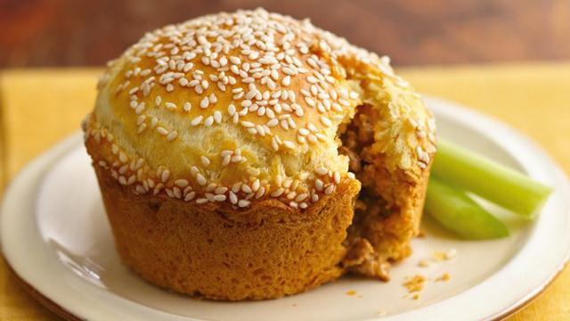 Very Strange Muffin Tin Recipes That You Will Love