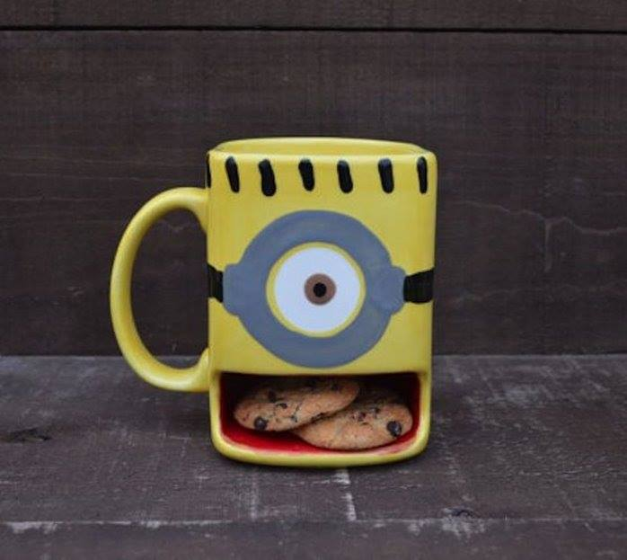 Amazing Coffee Mugs That Will Make Your Morning Coffee Even Better