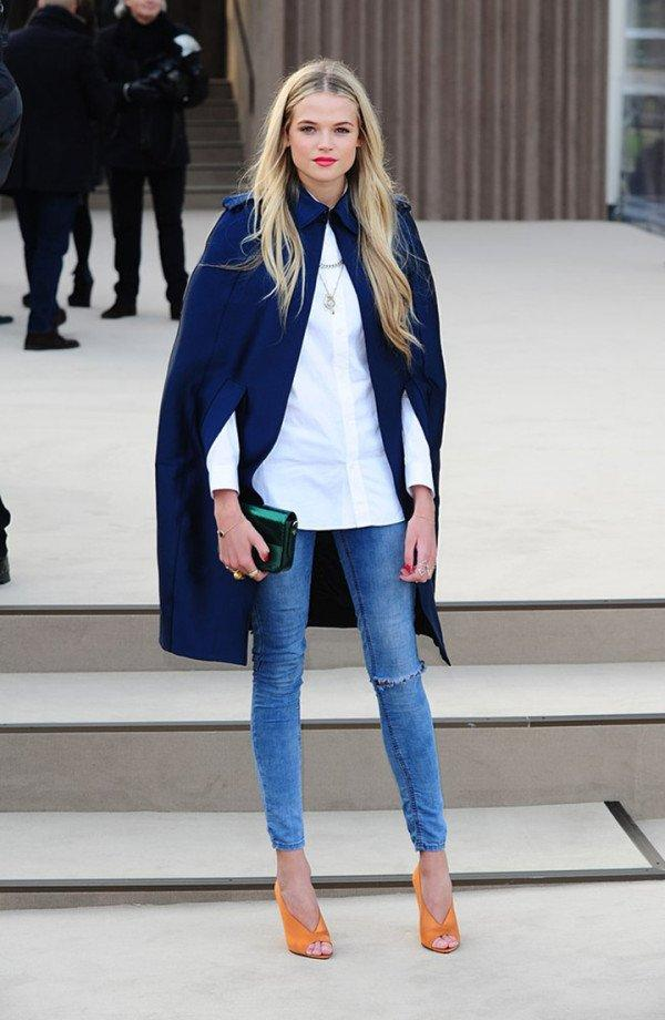 20 Outfit Ideas That Will Teach You How to Wear Jeans With Style