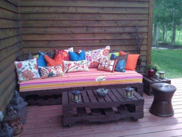 20 Amazing Back/Front yard Ideas that Will Make Your Neighbors Jealous