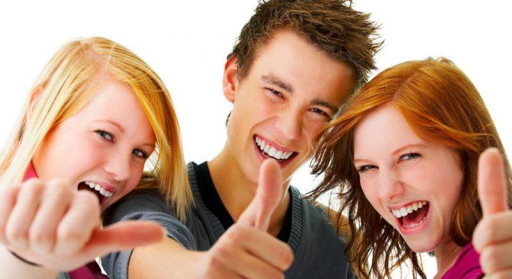 TopicsTalk.com, Parenting advice, Teens