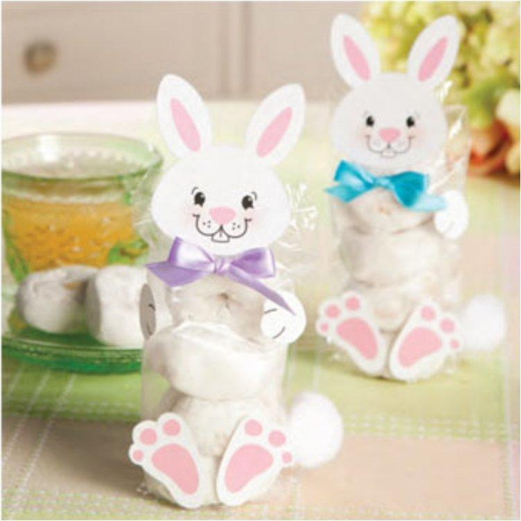 Bunny Donuts Craft