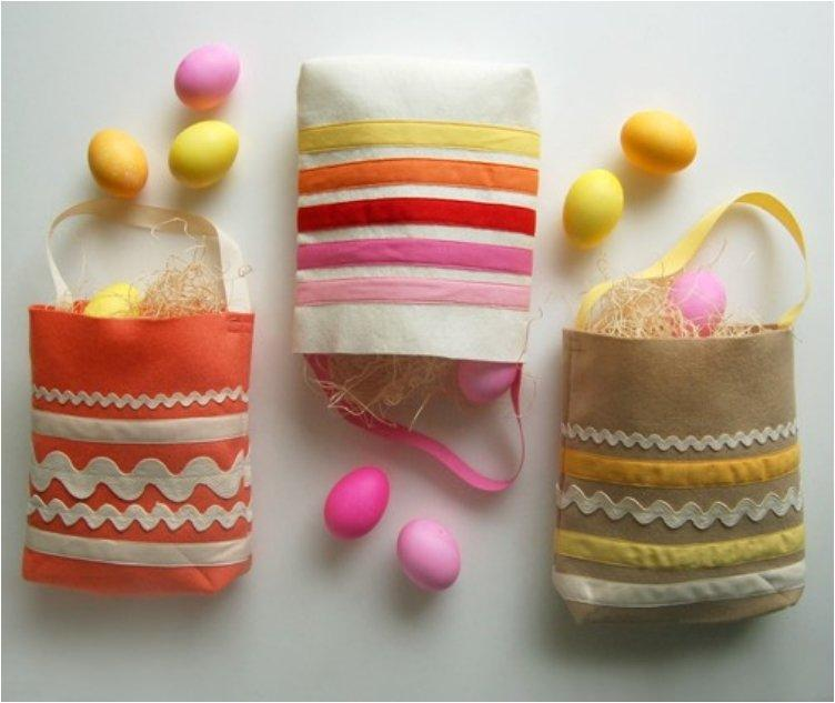 Easter Egg Hunt Bags