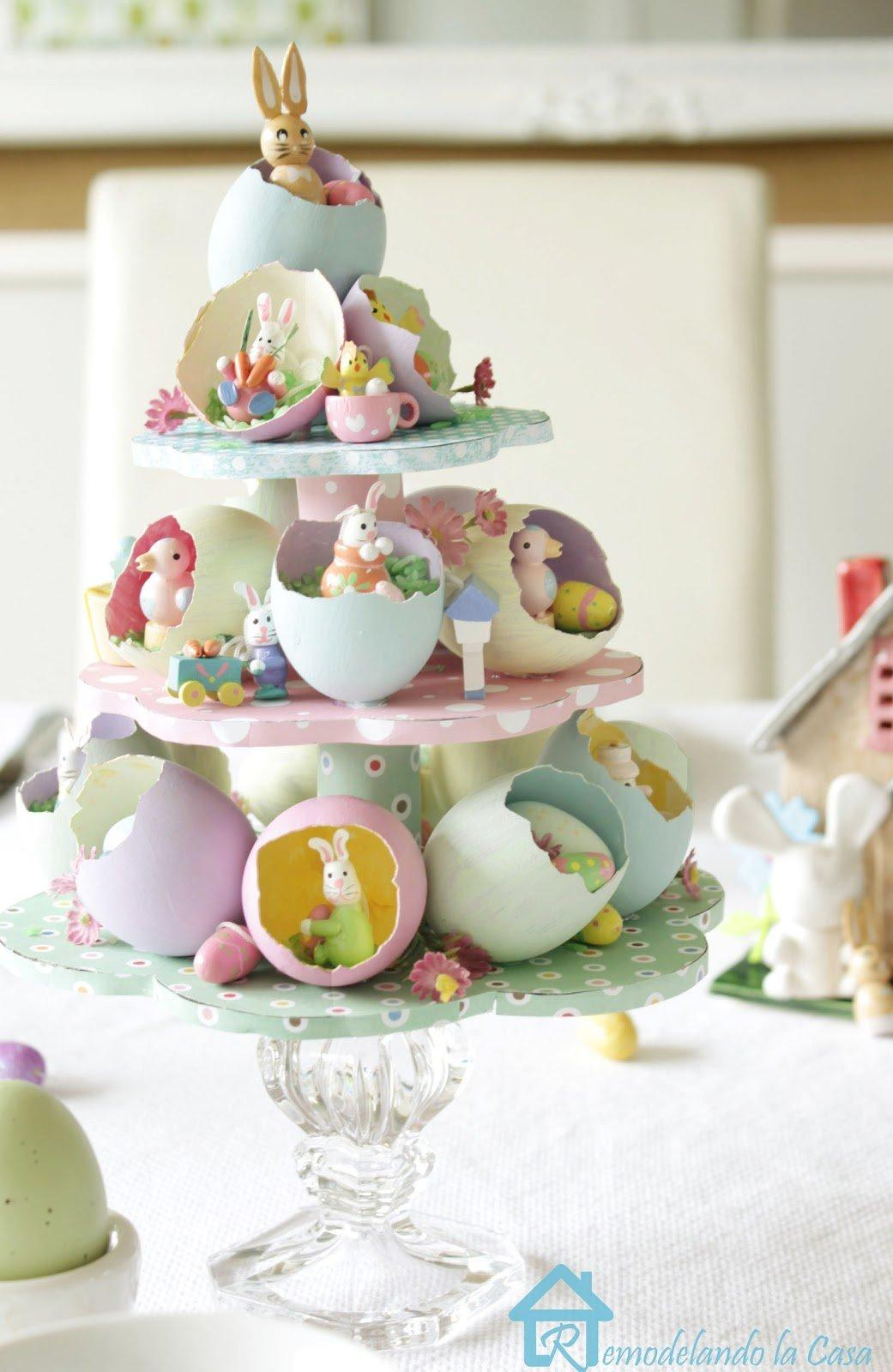 Christian Easter Cake Decorating Ideas