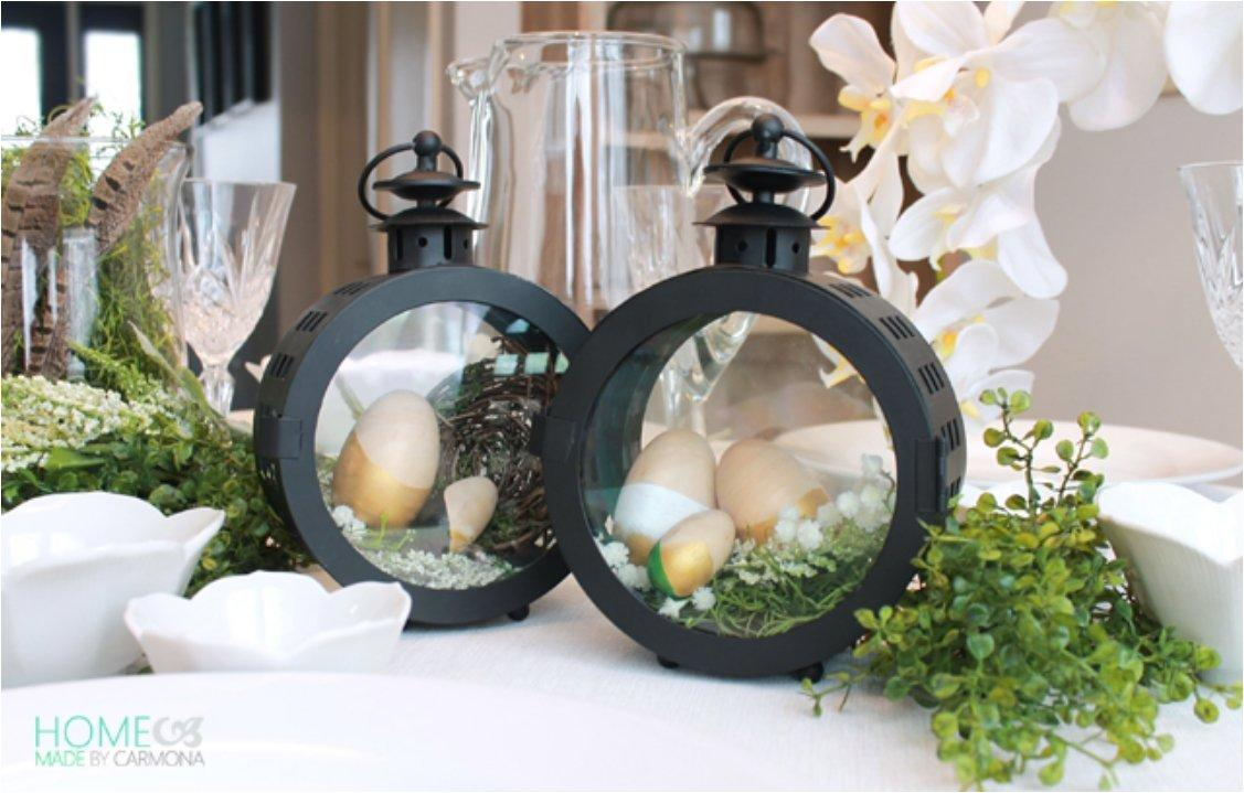 Photo cross centerpieces images diy easter decorating