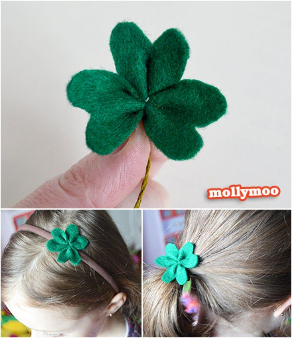 21 Fun DIY's To Make Your Family Pinch Proof For St. Patrick's Day