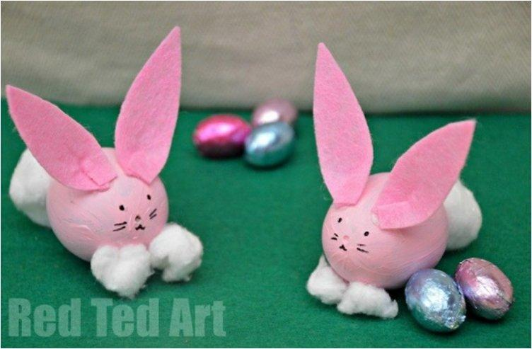 Turn Your Eggs Into 21 Cute Characters. The Kids Will Love It
