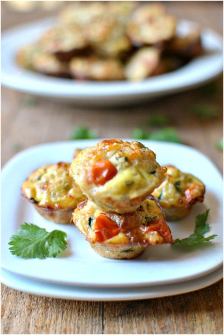 These 21 Tasty Breakfast Muffins Are The Perfect Lunch Box Fillers