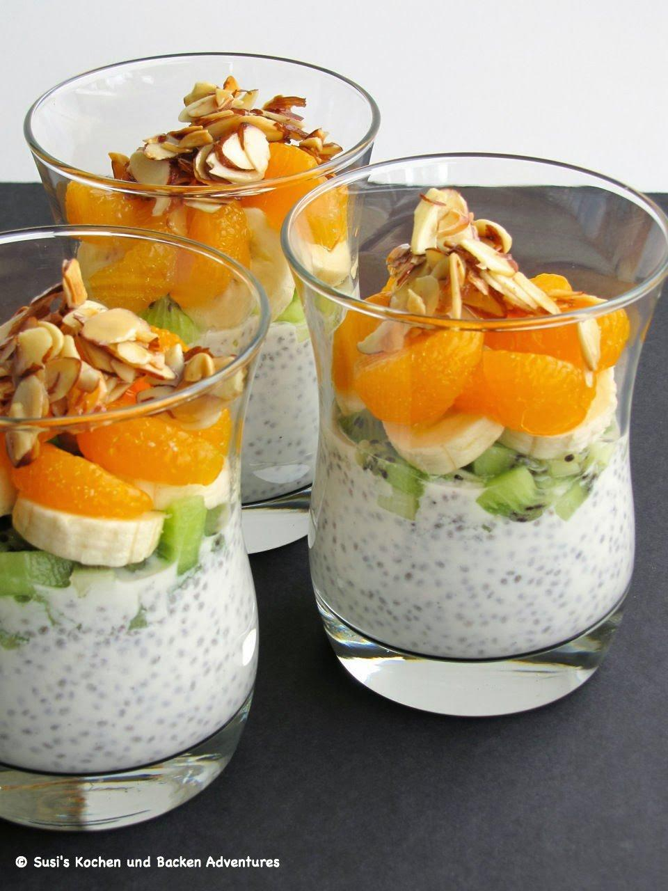 St. Patrick s Day Chia Seed Pudding