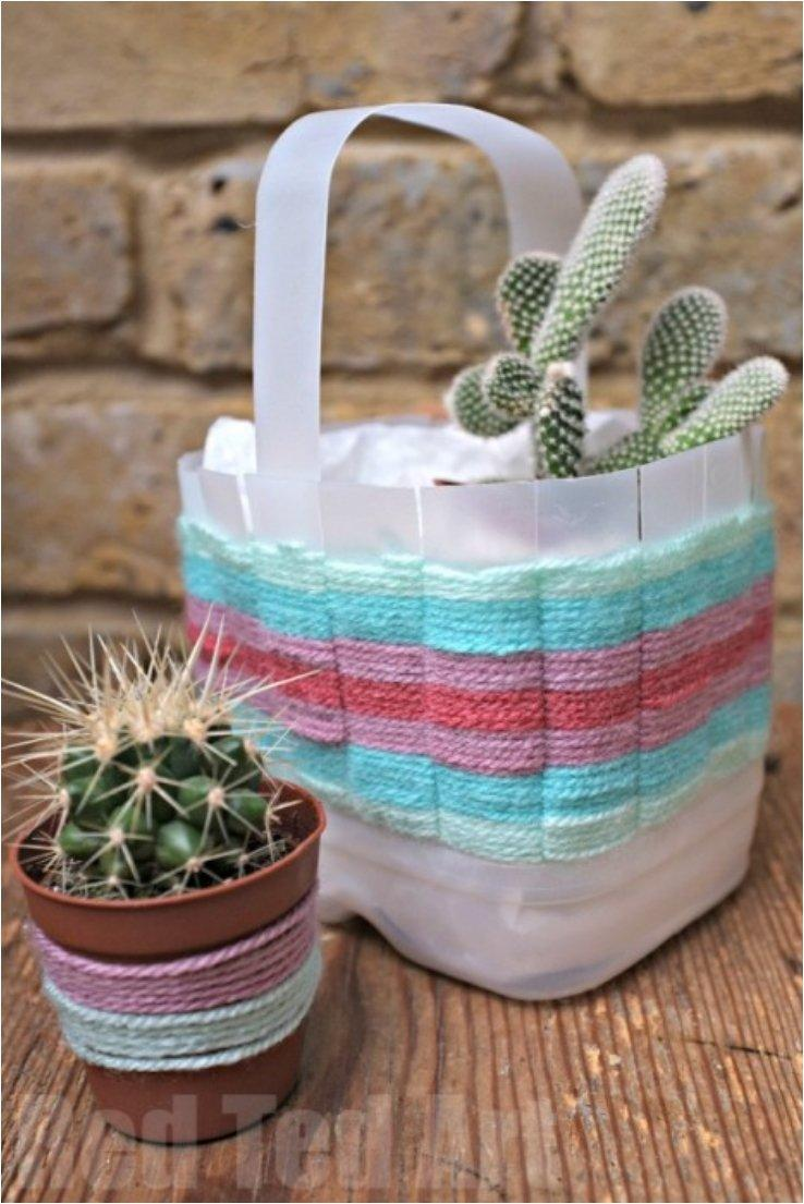 Woven-Basket-Upcycle-a-Milk-Carton