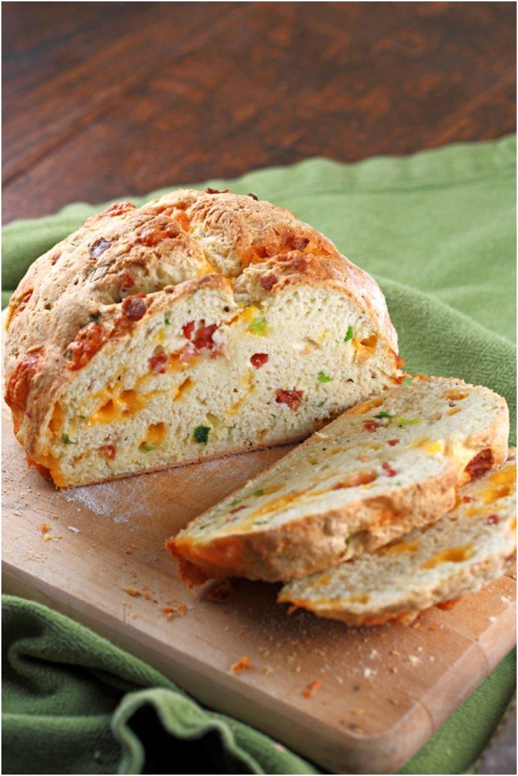 bacon-cheese-irish-soda-bread