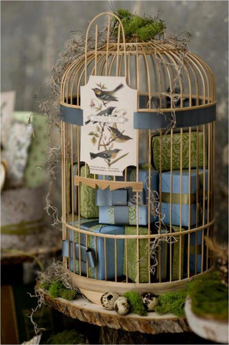 give your home a chic decor by reusing your old bird cage in 25 ways. Black Bedroom Furniture Sets. Home Design Ideas