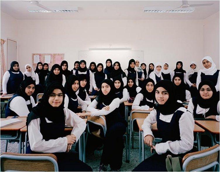 Bahrain, Saar, Grade 11, Islamic