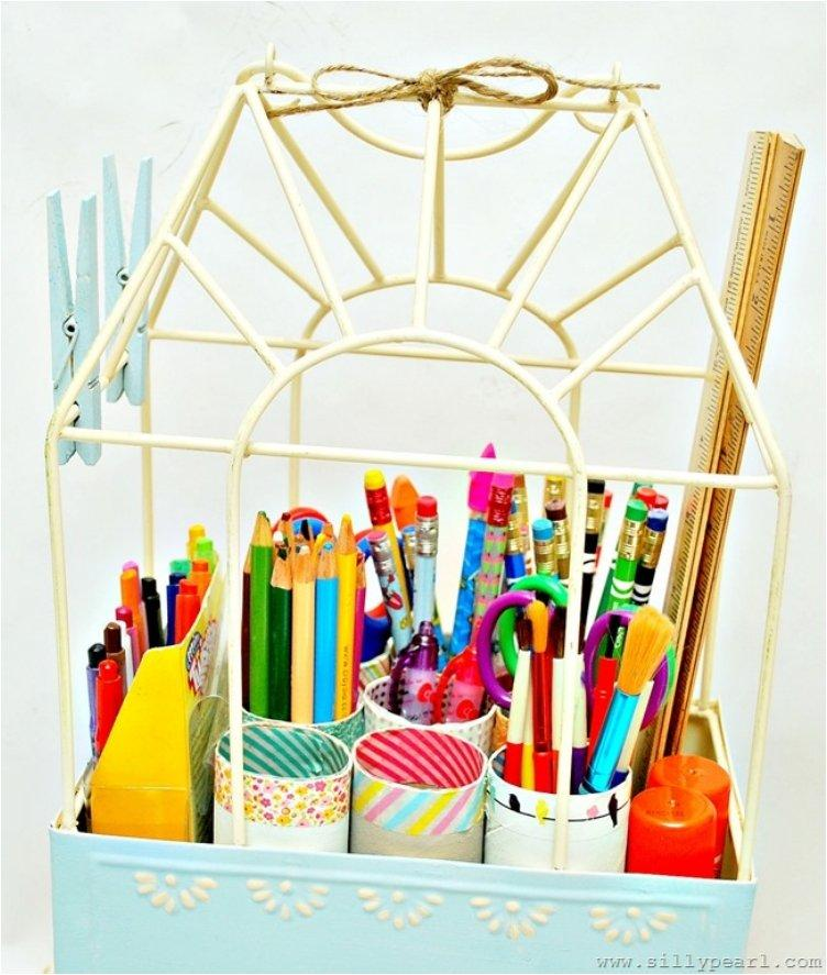 Bird-Cage-Desk-Organizer-with-TP-Rol[5]