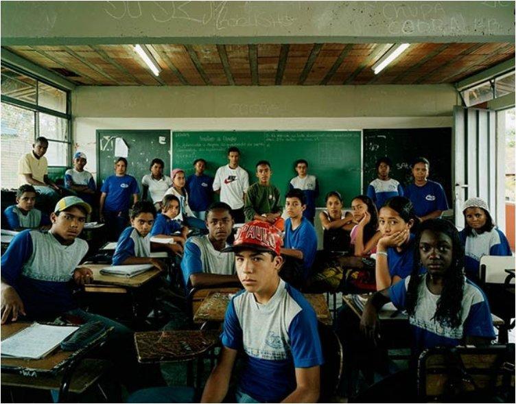 Brazil, Belo Horizonte, Series 6, Mathematics