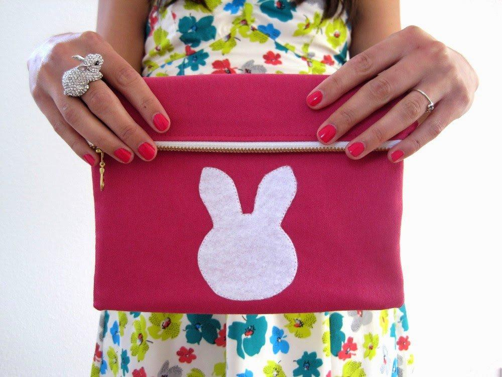 Bring A Bit Of Easter Everywhere You Go With These 18 DIY Accessories