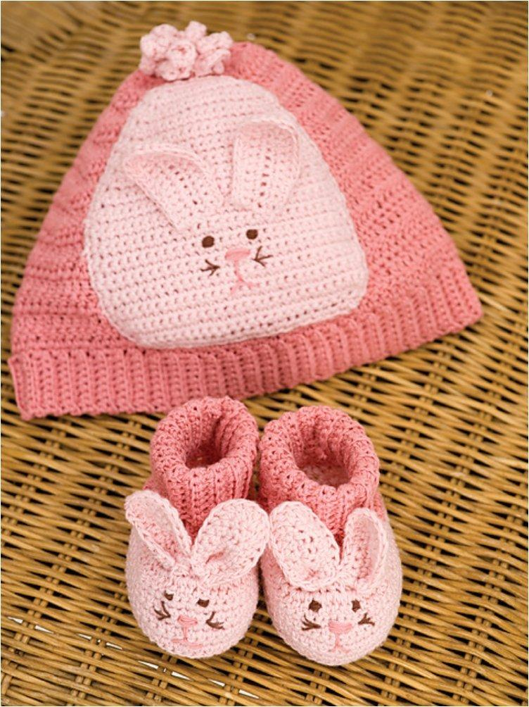 Rabbit Sweater Knitting Pattern : Free crochet and knitting patterns for your baby s