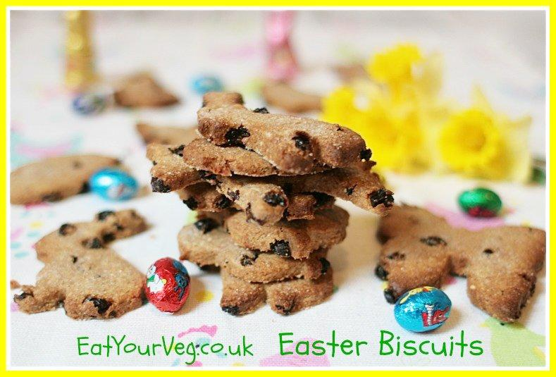 25 Tasty And Healthy Easter Treats Perfect For The Kids