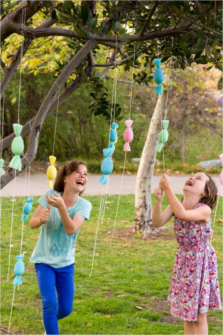 Egg Popper Tree