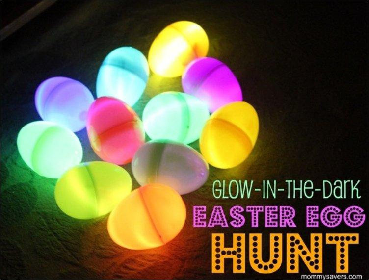 Have The Funnest Easter Ever With These 20 Games And Activities