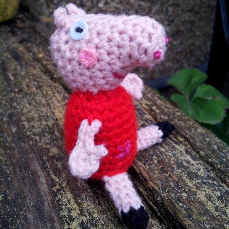 Little Peppa Pig