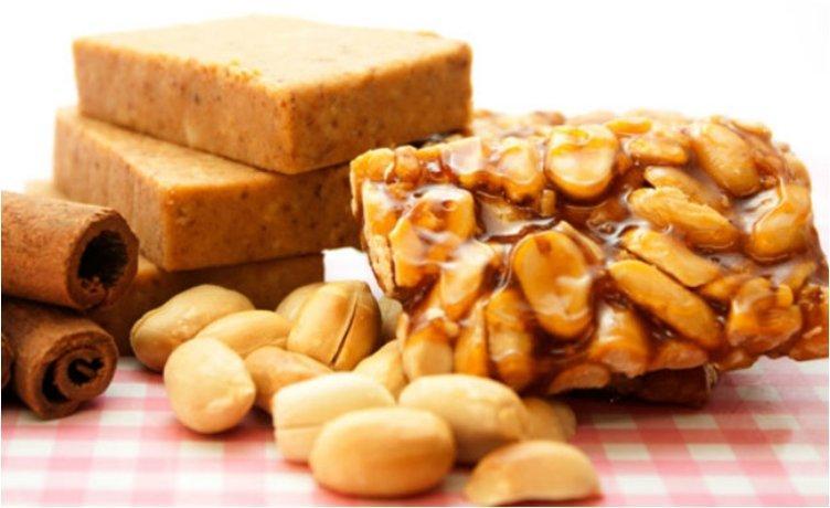 Pa oca de Amendoim