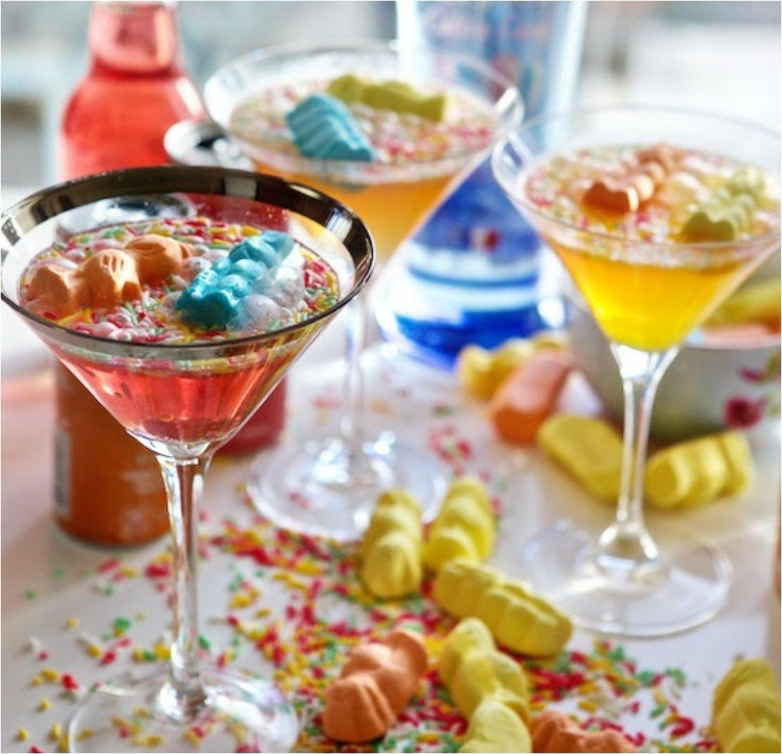 18 Cocktail Recipes To Spice Up Your Easter Party