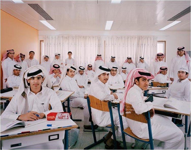 Qatar, Grade 10, Religion