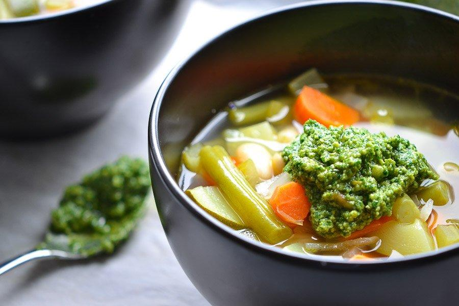 20 Healthy And Delicious Soup Recipes To Get You Ready For Spring