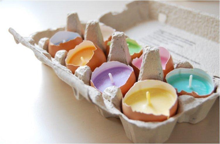eggshell-candles