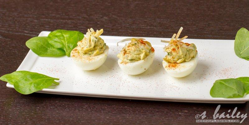 Deviled Eggs Done 25 Ways For Your Ultimate Easter Party Appetizer