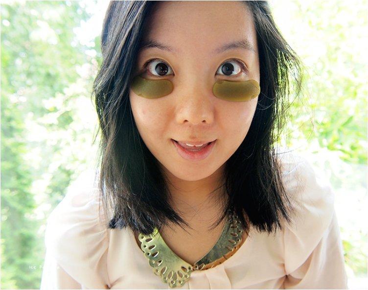Eye Gel Patches Masks