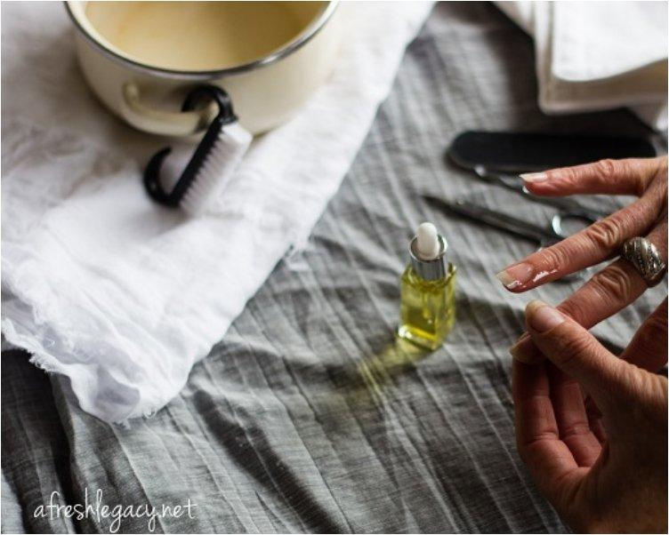 Manicure Nail Oil