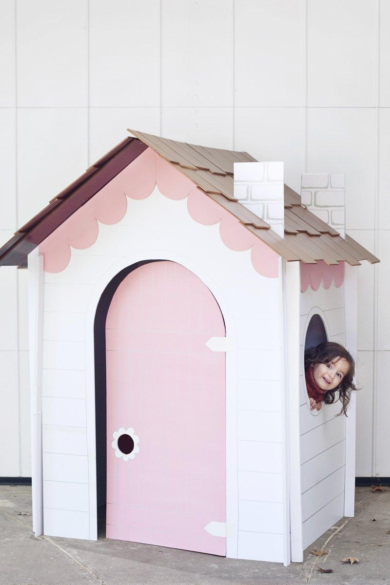 Give Your Kids A Small Space Of Their Own With These 12