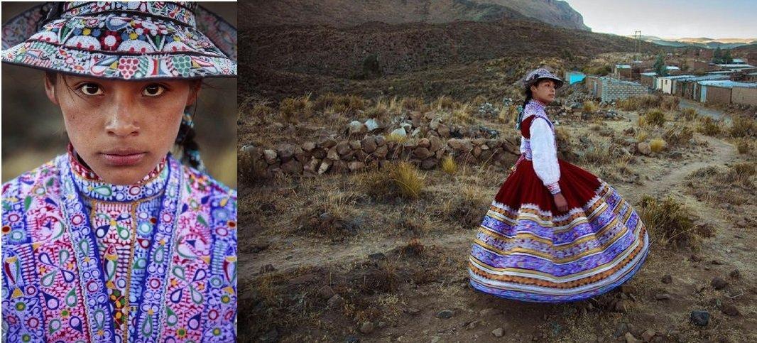 Colca Valley, Peru (2)
