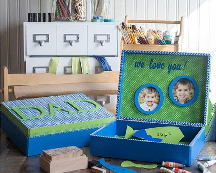20 Last Minute Father's Day DIY Gifts Every Dad Will Absolutely Love