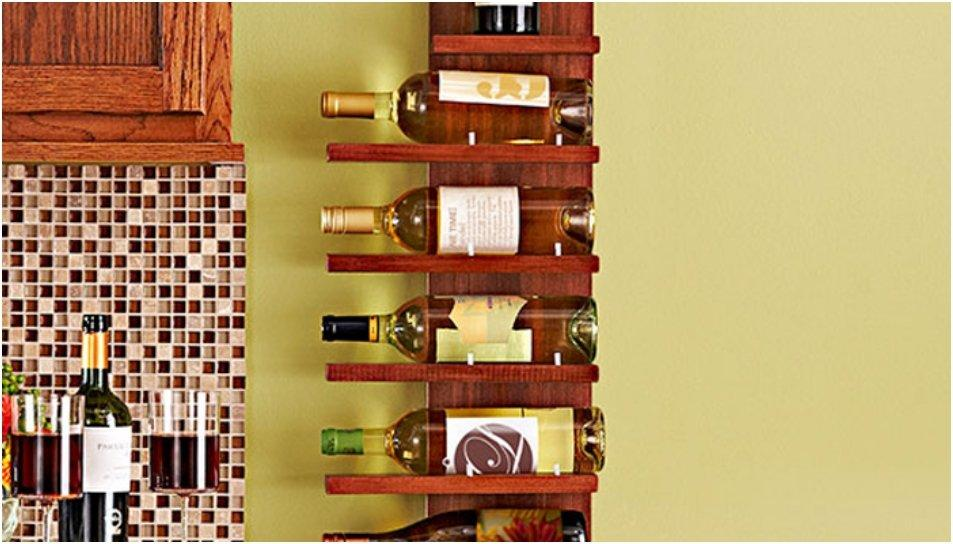wine you right ll want to rack incredible now youll diy ideas build