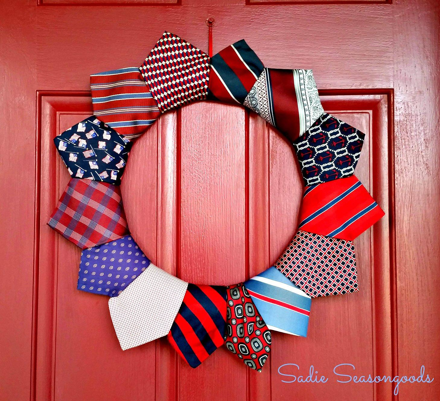 Fly Tie on the 4th of July